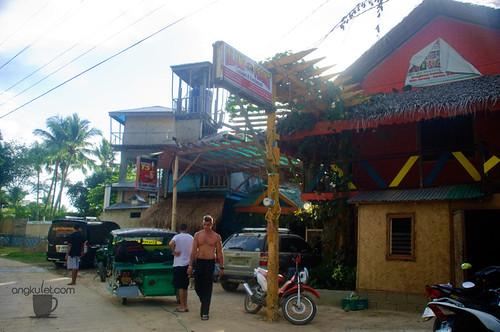 Islandfront Cottages, Corong-Corong, El Nido, Palawan