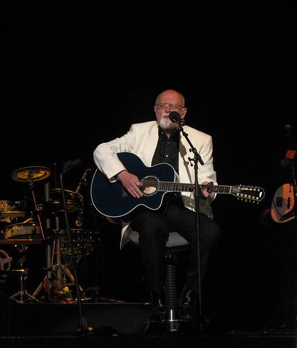 Roger Whittaker, Köln 2009