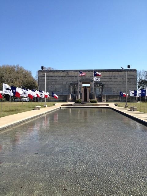 Gonzalez Memorial Museum