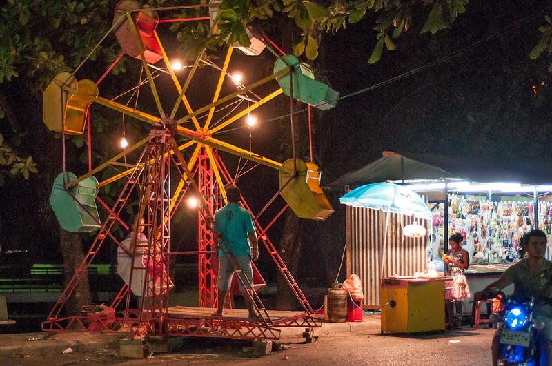 Rio Dulce Carnival-17