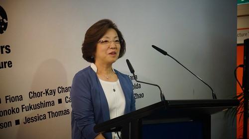 Keiko Takemiya
