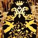 Manto Negro de la Stma. Virgen de los Dolores