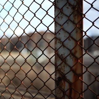 Fence [Sekor 35/2.8]