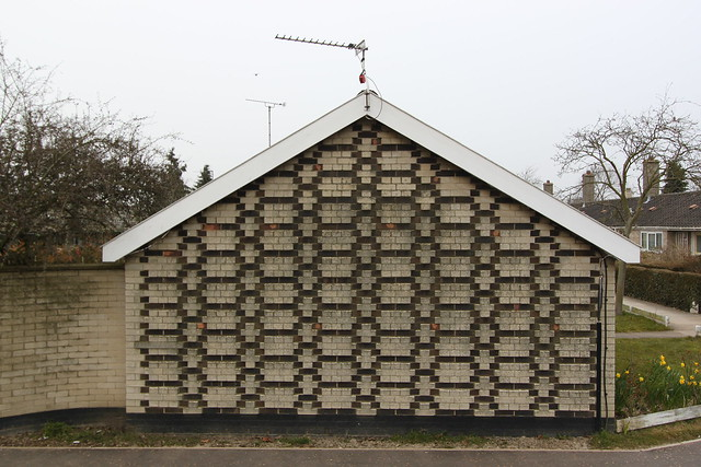 Housing in Ditchingham, Norfolk by Tayler & Green
