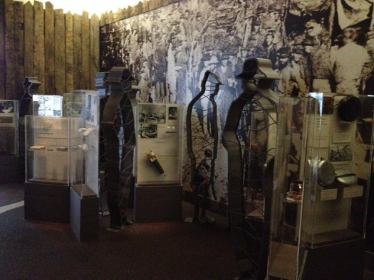 National Prisoner of War Museum, Andersonville GA