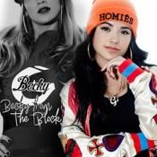 Becky G - Becky From The Block [BD Fan Made]