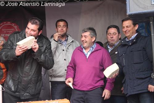 Día de la Almadía Burgui 2013 , Navarra  #DePaseoConLarri #Photography  131