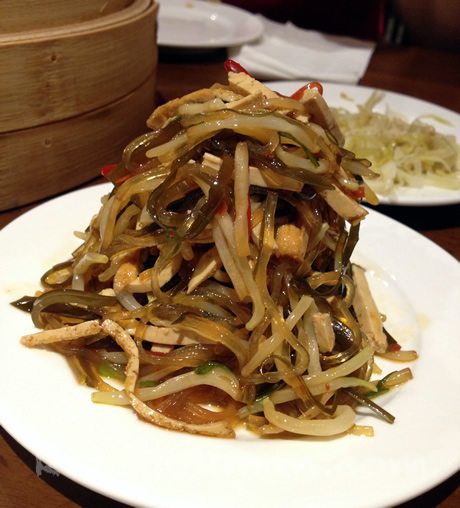 Din Tai Fung @ Junction 8, Bishan