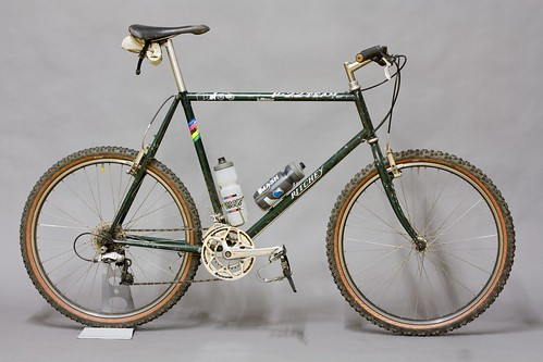 Ian's Ritchey (version two) by boxdogbikes