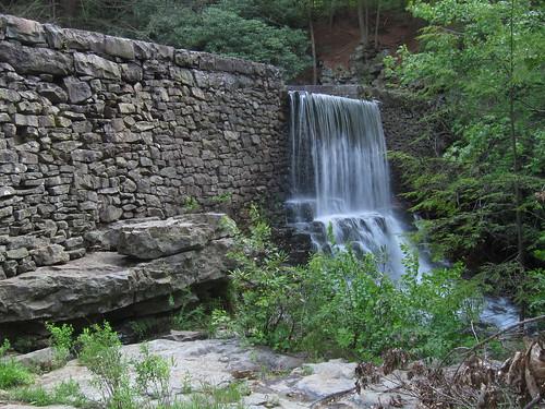 Stametz Dam