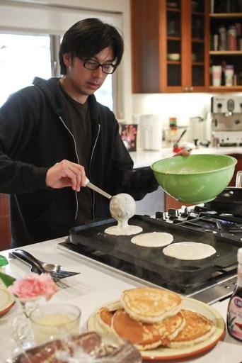 Jeremy's Breakfast