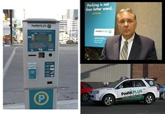 ParkPlus settlement with Dale Fraser, former CPA General Manager