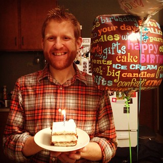 Happy Birthday, Nick!