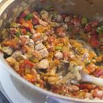 Corn Casserole: Step 2