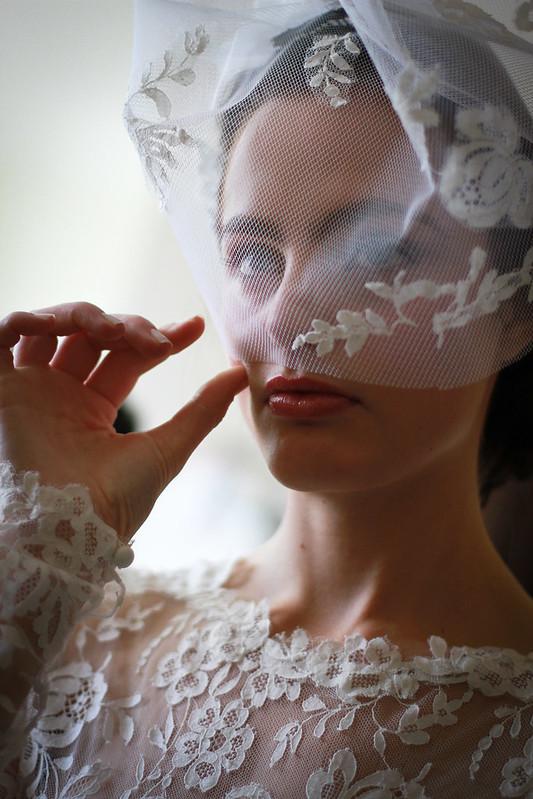 Oscar de la Renta Bridal 2014 - 100