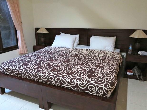 Hotel en Ubud