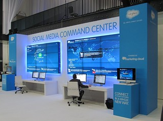 salesforce live london 2013
