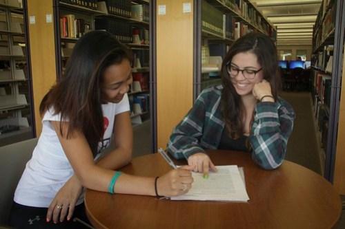 CSUF Writing Center (Fall 2014)
