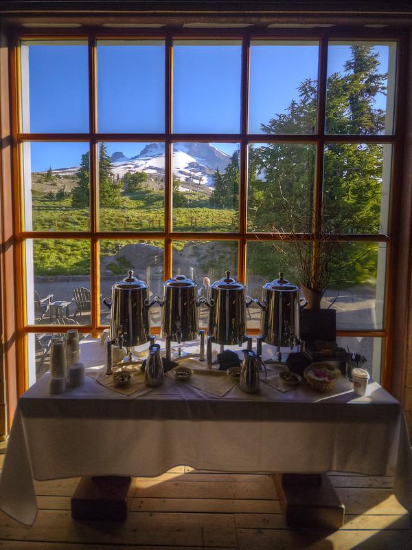 Alpine Brew