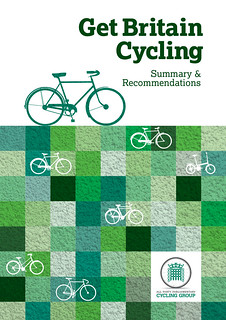 Get Britain Cycling Summary & Recommendations