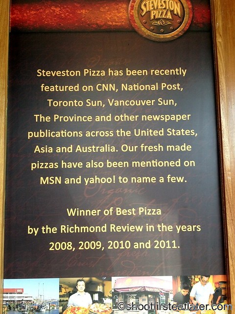 Steveston Pizza (Tomas Morato Quezon City)-002
