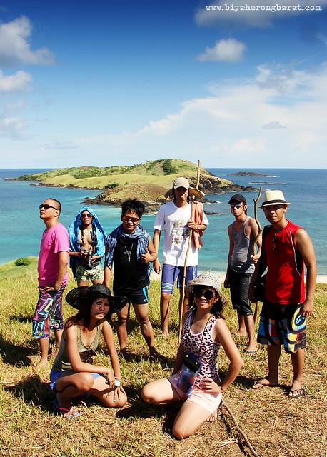 Calaguas Island vacatin 2013