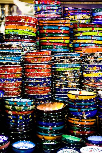 bowls, bowls, bowls