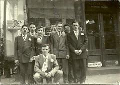 51st. Boys - 1947 - N.Y.C.