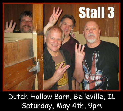 Stall 3 5-4-13
