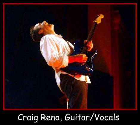Craig Reno 1