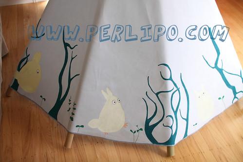 Tipi Totoro