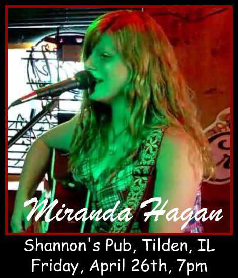 Miranda Hagan 4-26-13