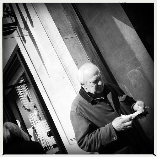 The betting man by Darrin Nightingale