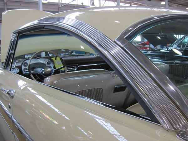 1958 Plymouth Fury d
