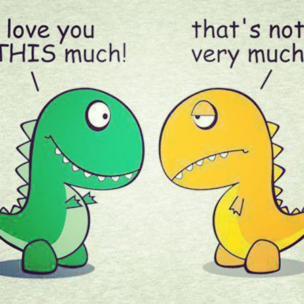 I Love U Much
