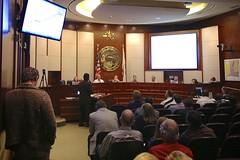 Santa Monica Planning Commision 4-3-13