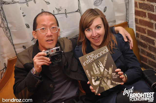 Apr 6, 2013 The Intentional Magazine Launch- Ben Droz-17
