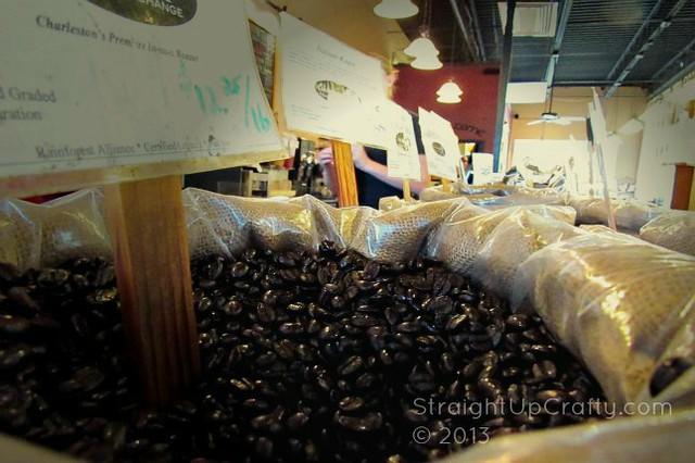 Charleston Coffee Exchange