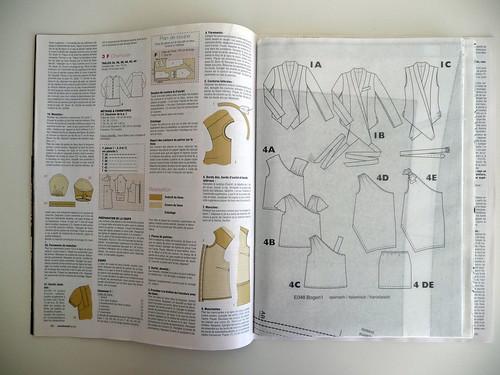 Burda Magazine