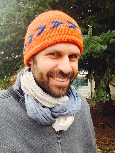 Very Warm Hat