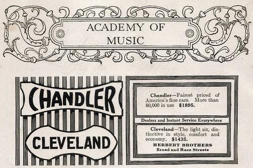 Philadelphia 1920: