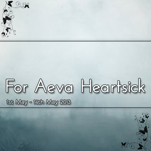 For Aeva Heartsick Poster