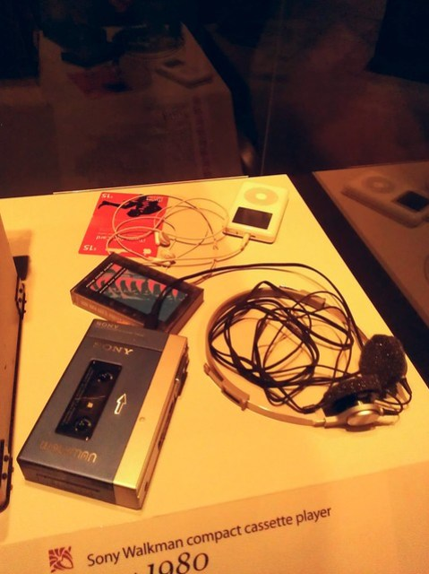 "Nine Inch Nails' ""Pretty Hate Machine"" is in the Smithsonian."