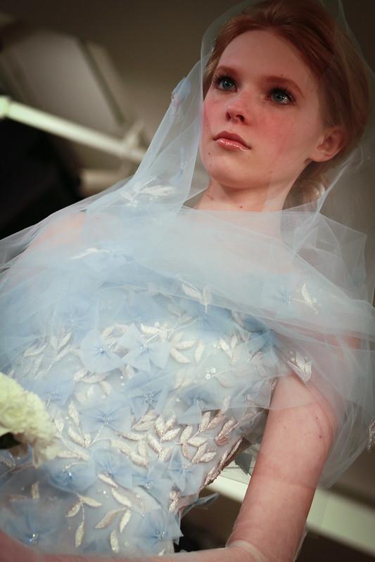 Oscar de la Renta Bridal 2014 - 113
