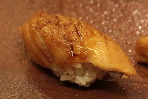 Sushi Isshin 鮨 一新