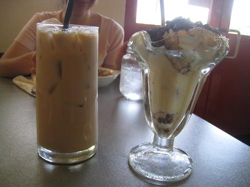 Cafe Tiramisu