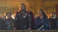 Thor 2 Cast