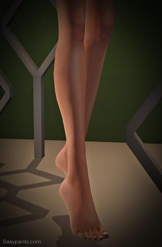 AnE Feet Appliers