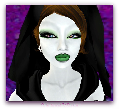 Monster Mash - GoblinMakeup