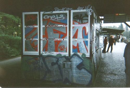 GFA by graffiticollector